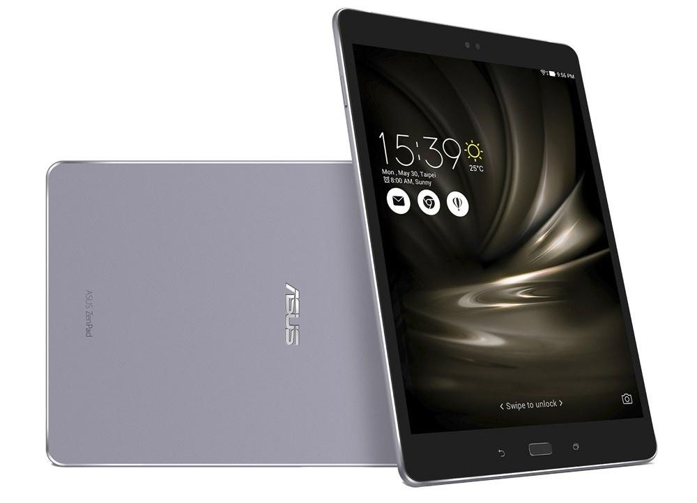 ASUS выпустила ZenPad 3S 10 споддержкой LTE