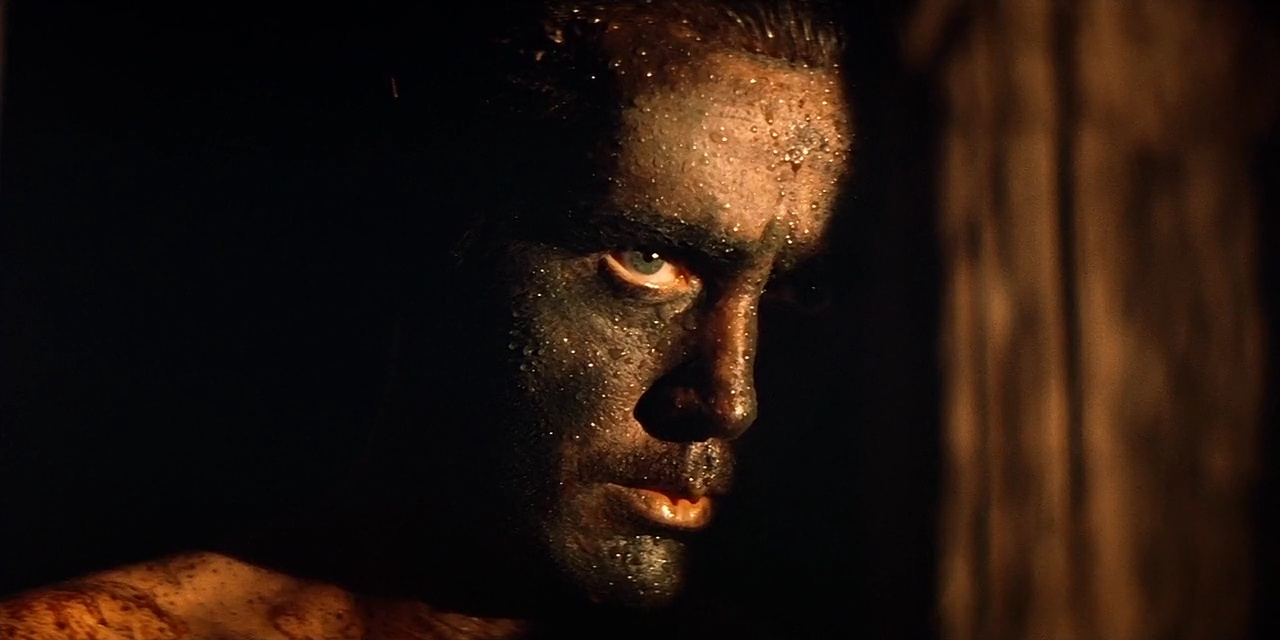 «Апокалипсис сегодня» превратят вигру сблагословения кинорежиссера