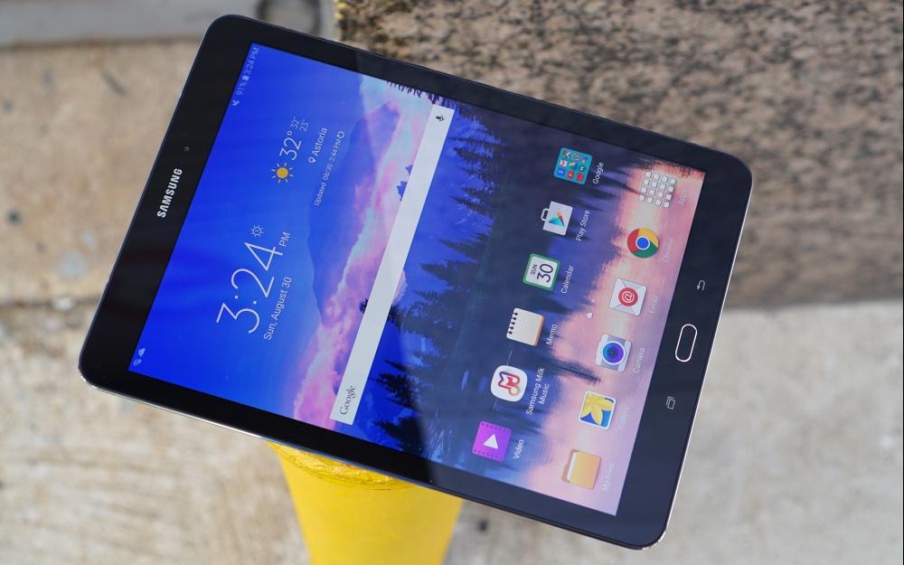 Samsung Galaxy Tab S3 со Snapdragon 820 прошел тест GFXBench