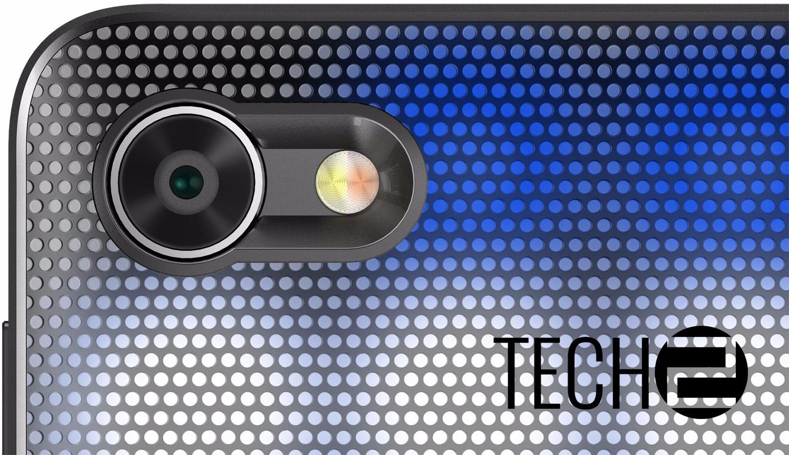 Alcatel (TCL) выпустит модульный смартфон