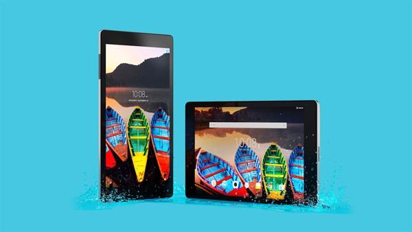 Планшет Lenovo Tab3 7 Plus поступил напродажу