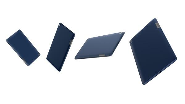 Появились официальные спецификации ирендеры планшета Lenovo Tab3 8 Plus