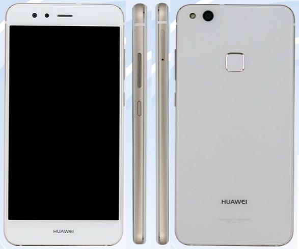 Huawei P10 Lite отыскали вбенчмарке