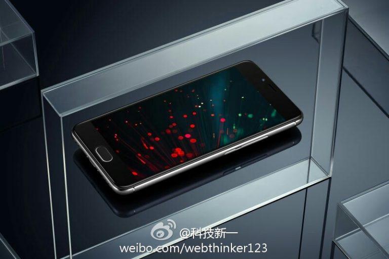 Meizu M5S: анбоксинг иновая утечка информации