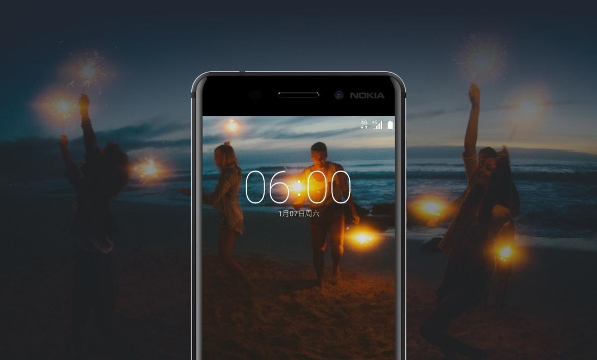 Мобильные телефоны нокиа 3 и нокиа 5 представят наMWC 2017