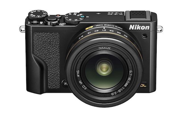 Выпуск серии премиальных компактных фотокамер Nikon отменяется