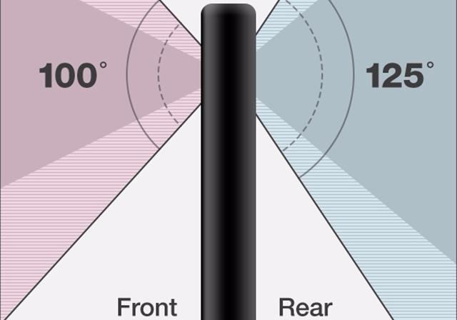 LGраскрыла детали одвойной камере в телефоне G6