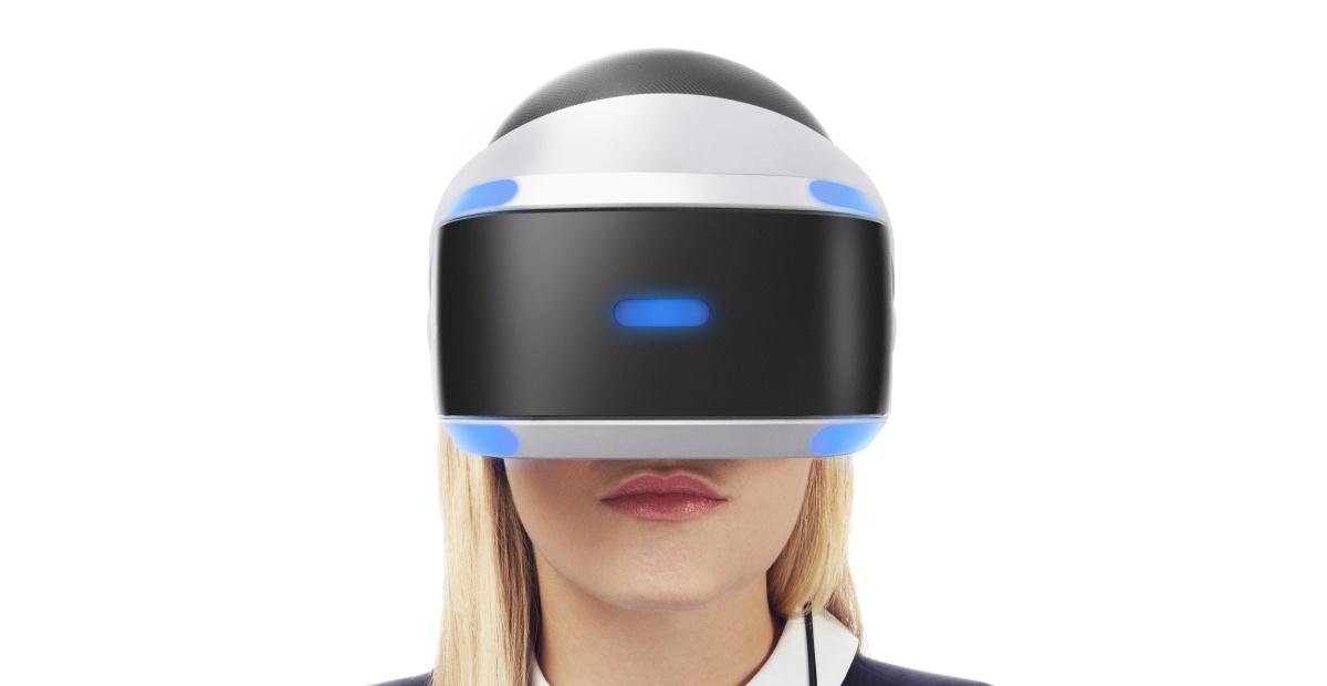 Шлем Сони PS VRразошёлся тиражом неменее 900 тыс. экземпляров