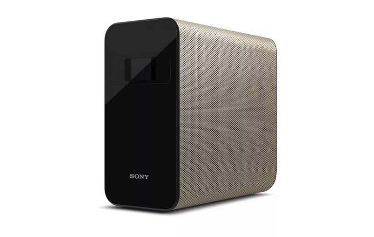 Представлен проектор Сони Xperia Touch набазе андроид