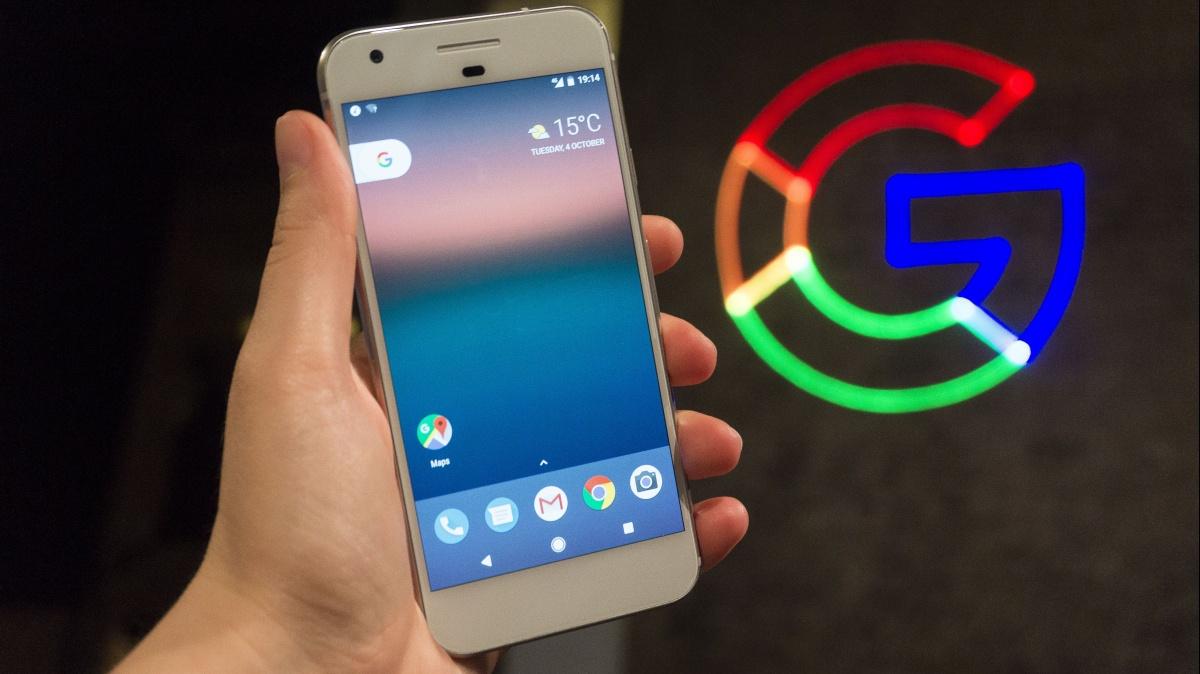 Google Assistant начинает распространяться наAndroid-смартфонах
