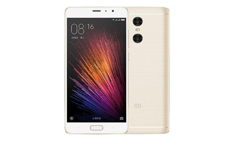 Xiaomi Redmi Pro 2 получит чипсет Helio P25