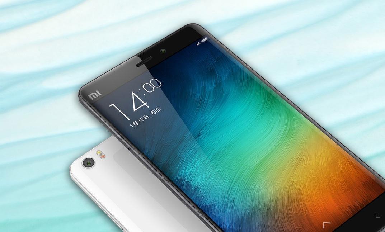Появились рендеры белого Xiaomi Mi6 состеклянным корпусом идвойной камерой