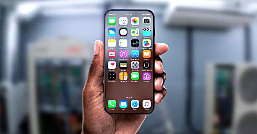 Apple может добавить технологию дополненной реальности вiPhone 8