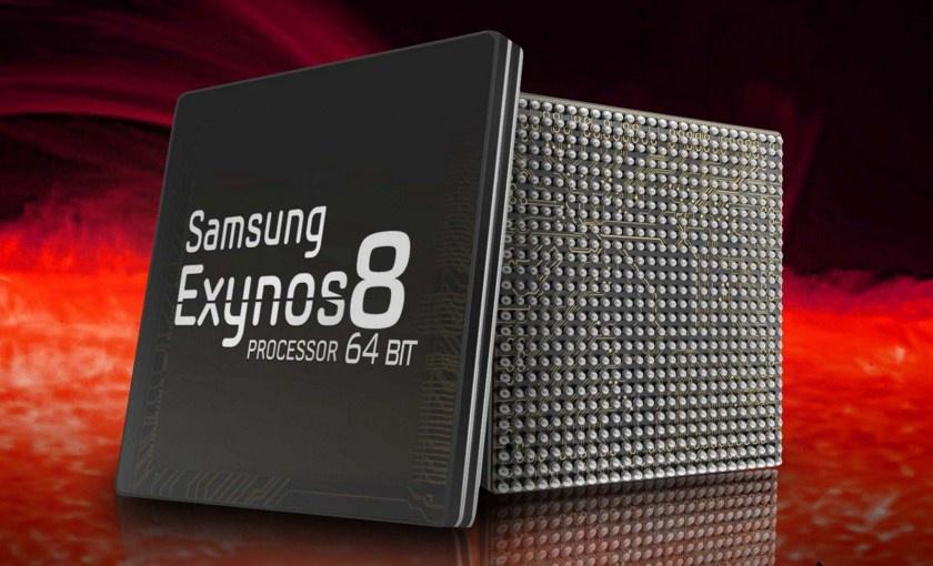 Мынезапрещаем Самсунг торговать процессоры— Qualcomm