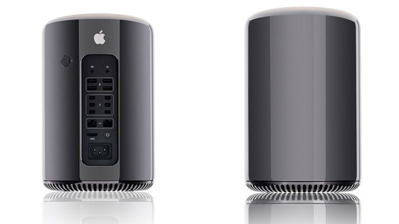Apple планирует спроектировать новейшую рабочую станцию Mac Pro