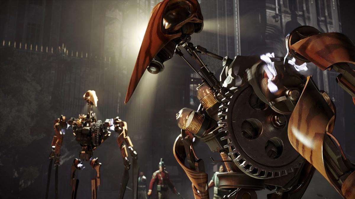 Демо-версия Dishonored 2 выйдет 6апреля