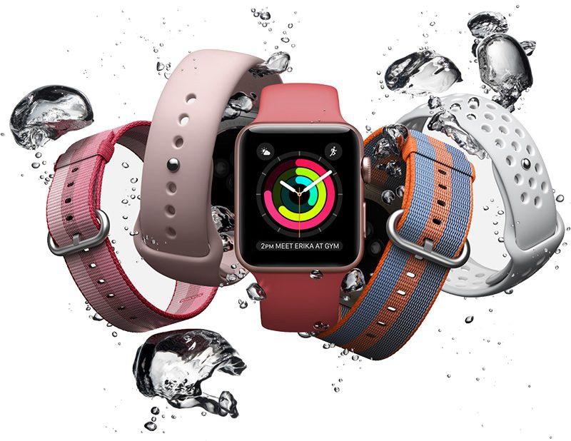 Apple Watch Series 3 выпустят во 2-ой половине 2017