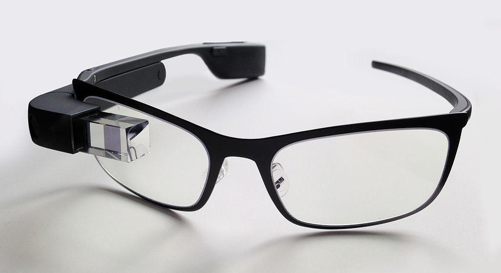 Утечка Apple разрабатывает AR-очки