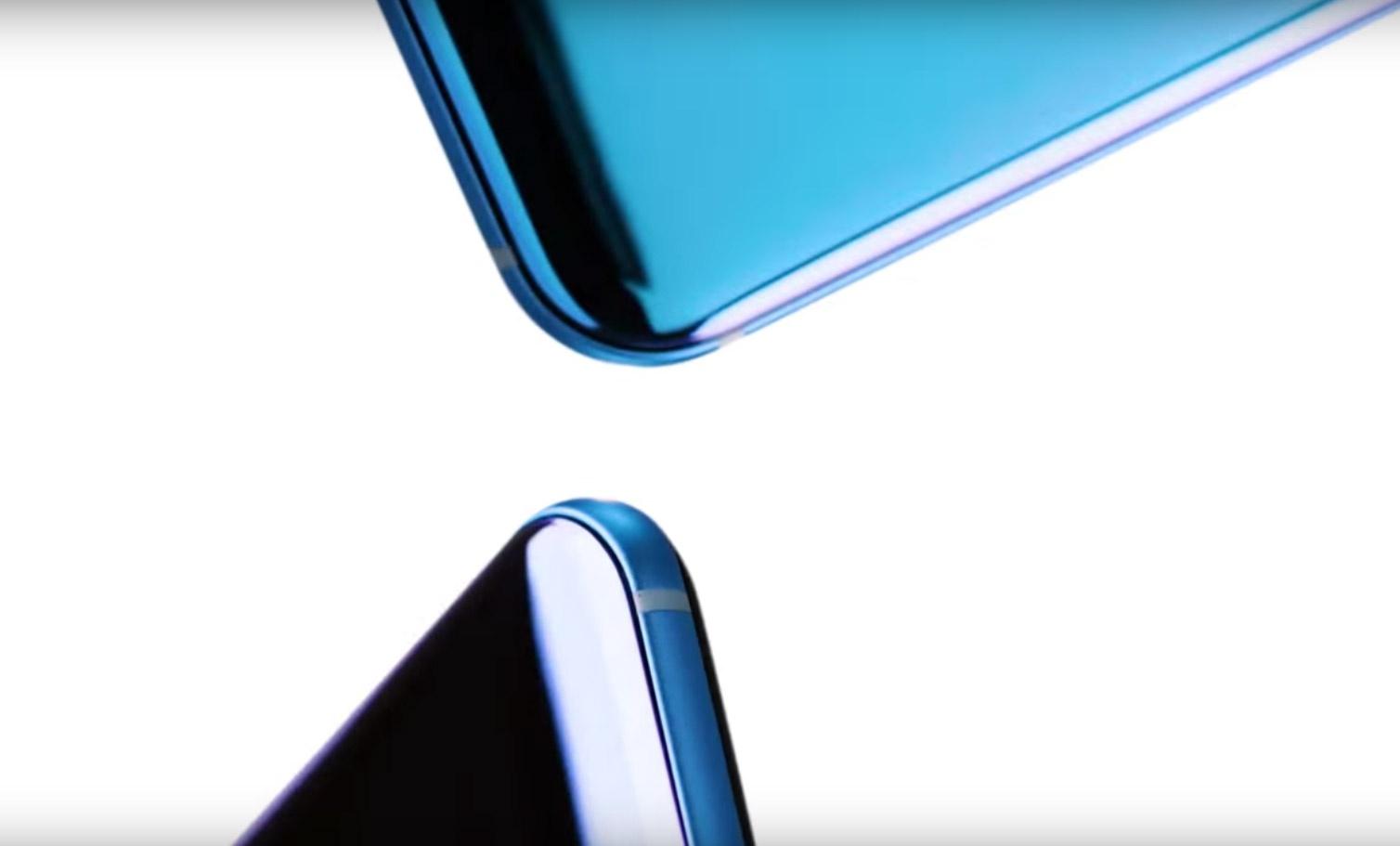 Компания НТС анонсировала создание сжимаемого смартфона
