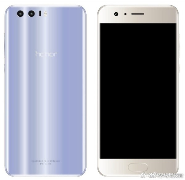 Huawei Honor 9 представят 20 или 21 июня