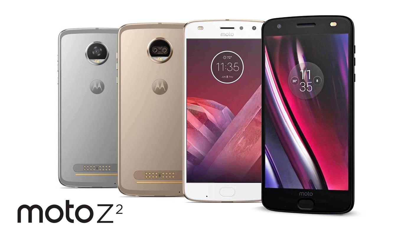 Потенциальный Moto Z2 наSnapdragon 835 показался вбенчмарке