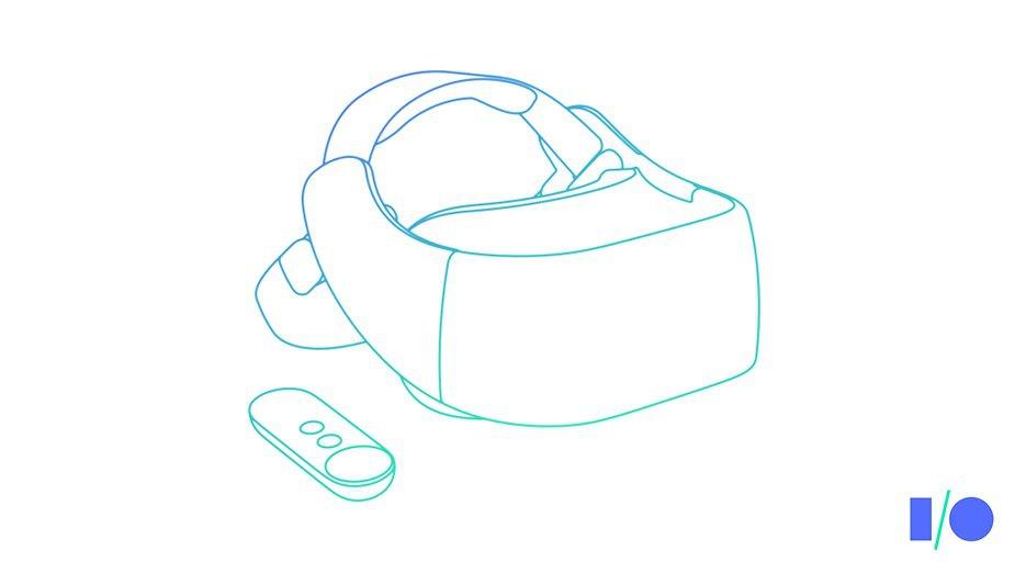 HTC и Lenovo делают для Google автономные VR-шлемы