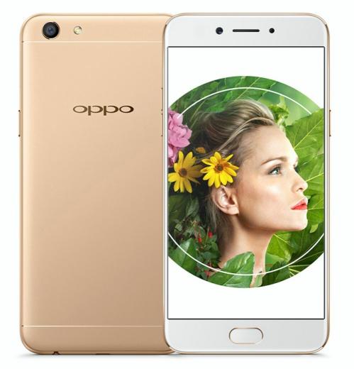 Oppo анонсировала среднебюджетный смартфон A77