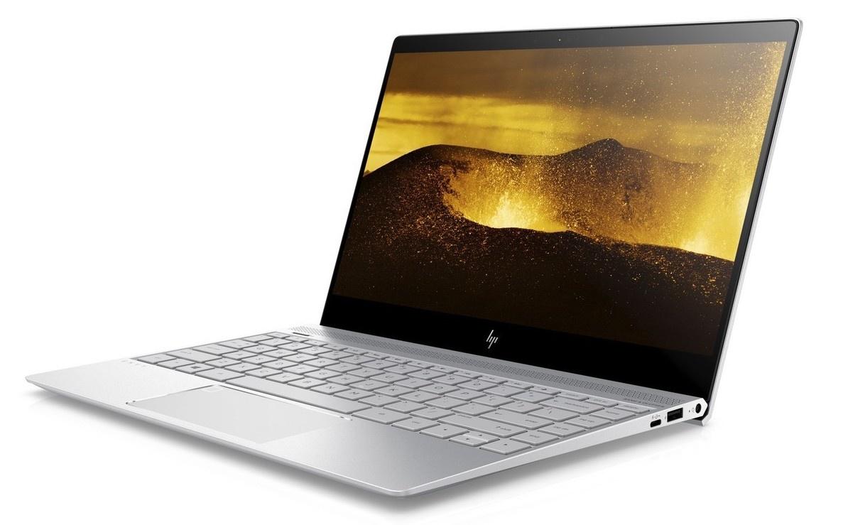 HP выпустила новые ноутбуки Spectre x2 и Envy
