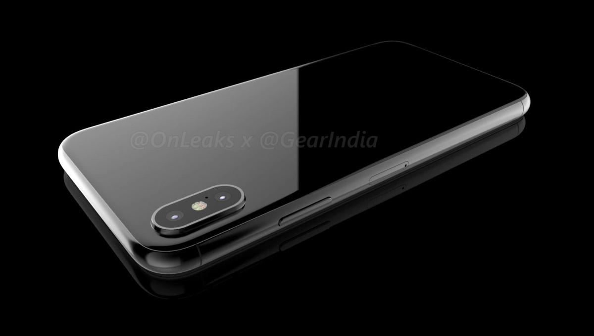 Самсунг  удвоит производство OLED-дисплеев для iPhone 9