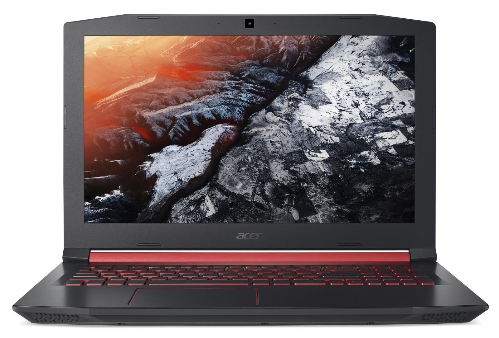 Компания Acer представила новый игровой ноутбук Nitro 5