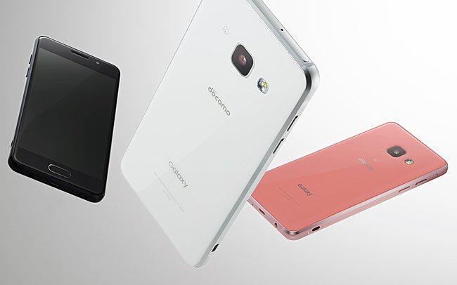 Самсунг Galaxy Feel получит AMOLED-экран
