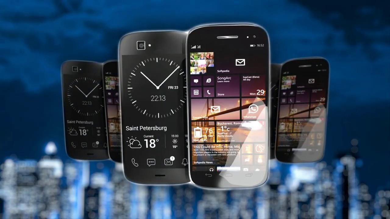 YotaPhone 3 будет стоить как минимум $350