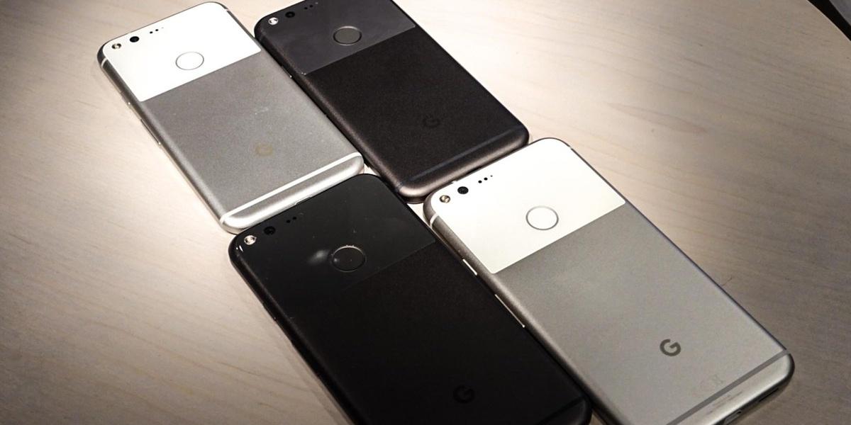 Утечка первая информация о характеристиках новых Google Pixel
