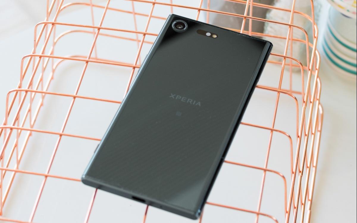 Флагманский смартфон от Сони представят вБерлине 31августа