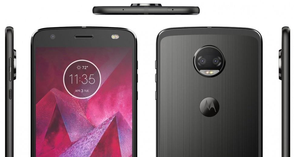 Новые смартфоны Motorola анонсируют 25 июля