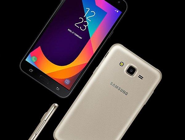 Samsung представила бюджетный смартфон Galaxy J7 Nxt