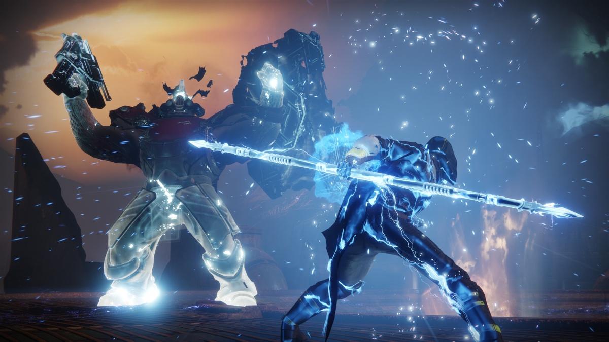 Дата проведения ОБТ Destiny 2 наPC