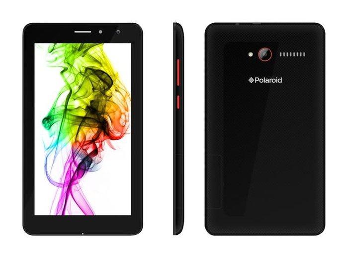 Polaroid представила мобильные телефоны  Cosmo K иKPlus ипланшет Jet C7