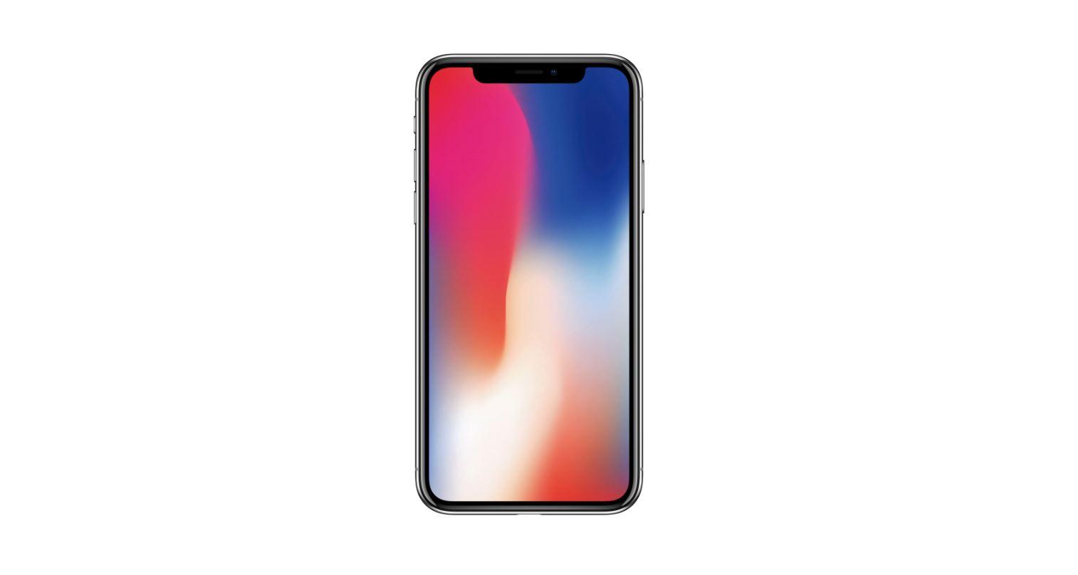 Apple еще неначала массовое производство iPhone X
