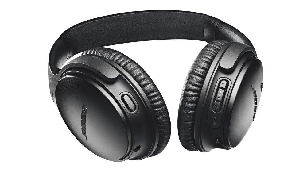 Bose выпустила новые наушники QuietComfort 35 II