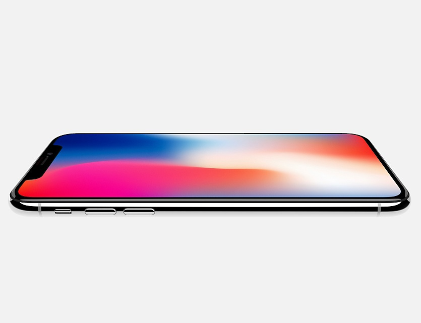 Apple на60% уменьшила заказ накомплектующие для iPhone X