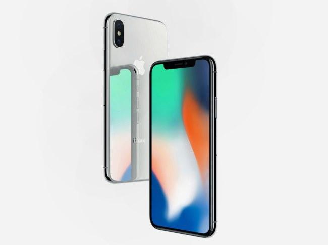 LG Display выпустит гибкий экран для iPhone 2020 года