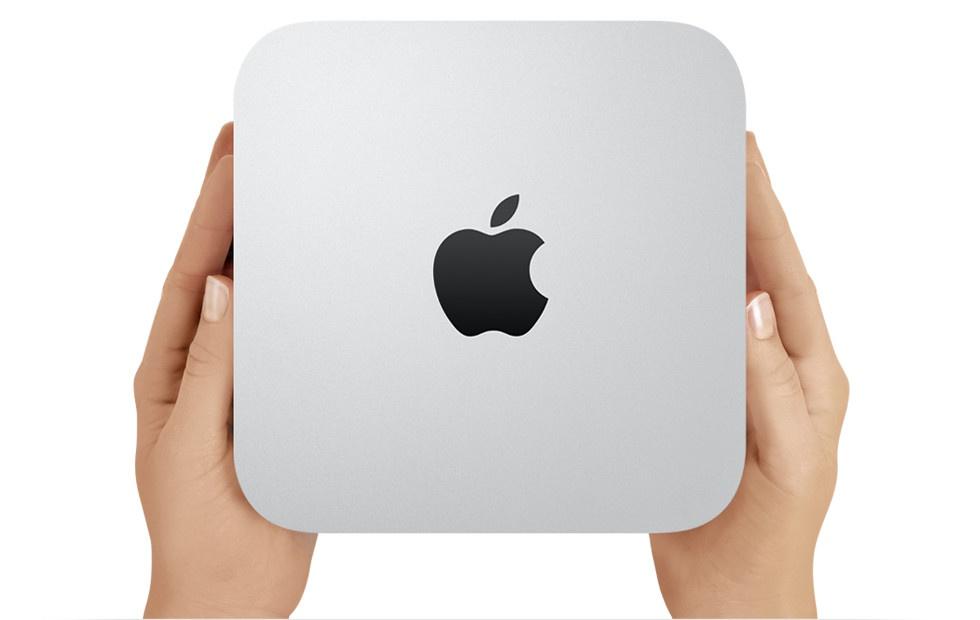 Тим Кук Mac Mini все еще важен для Apple