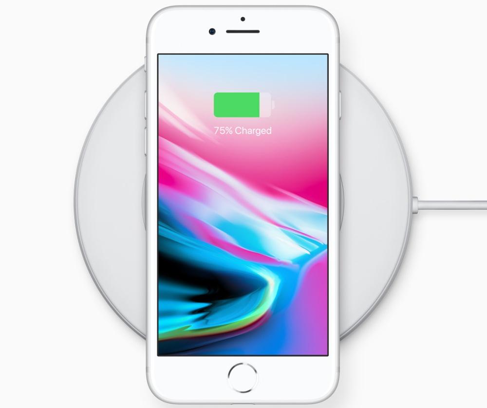 Apple купила компанию PowerbyProxi, разрабатывающую беспроводные зарядки