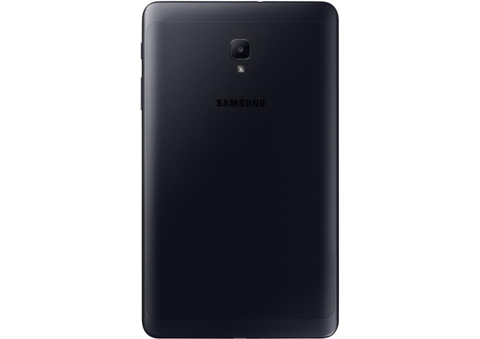 Самсунг  представила дешевый  «семейный» планшет Galaxy Tab A