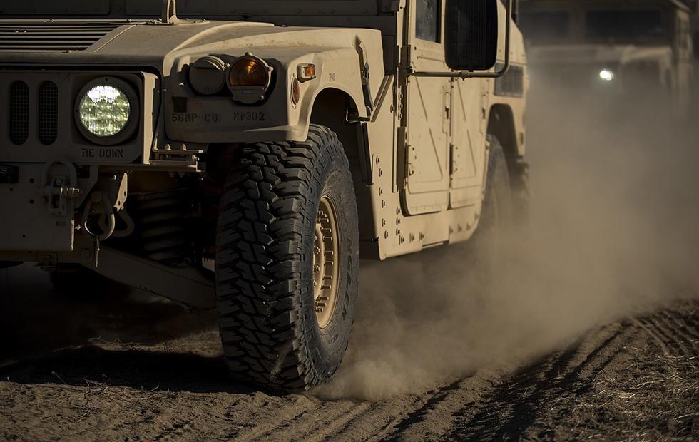 Производитель военных джипов подал всуд на авторов Call ofDuty