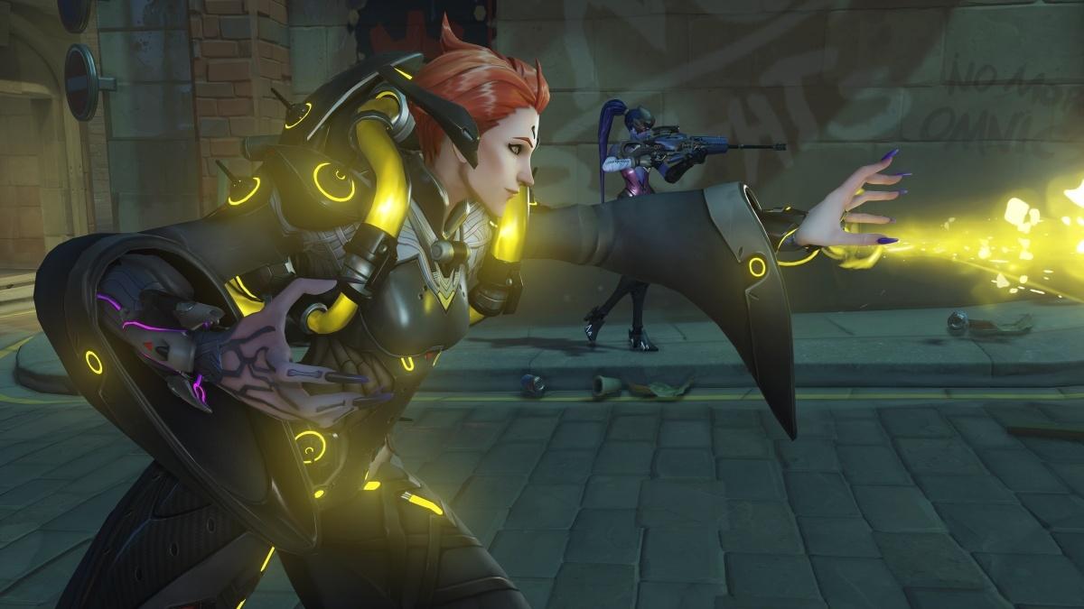 Разработчики устраивают бесплатные выходные для Overwatch