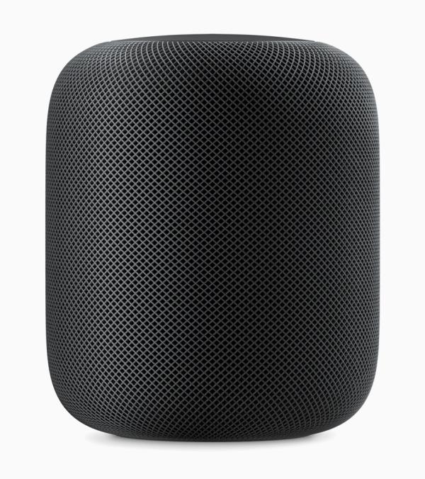 Apple переводит премьеру динамика HomePod наначало предстоящего 2018г