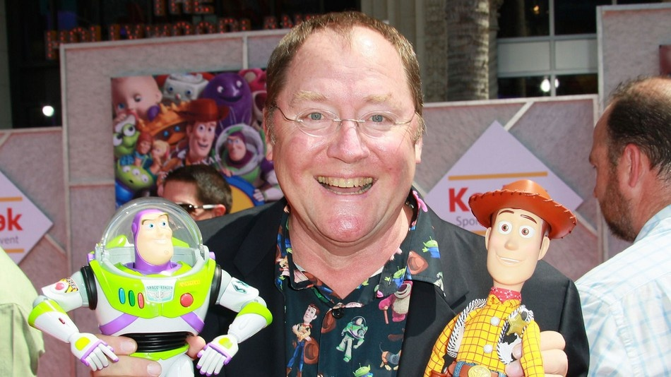 Сооснователь Pixar ушел вотпуск из-за «неправильного поведения»