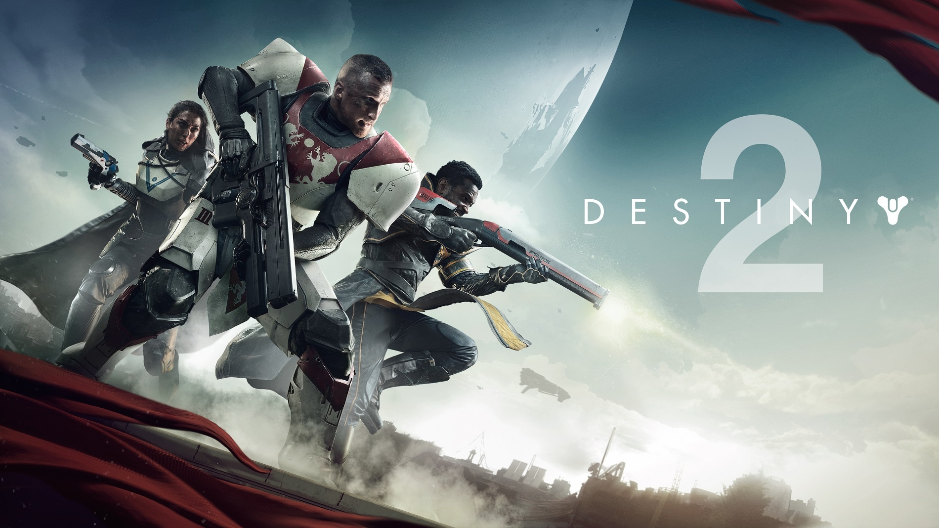 Destiny 2 сегодня получит бесплатную демо-версию